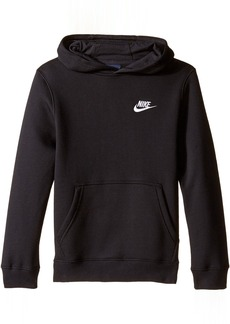 Nike Kids Sportswear Pullover Hoodie (Little Kids/Big Kids)