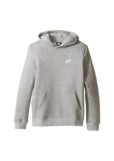 Nike Sportswear Pullover Hoodie (Little Kids/Big Kids)