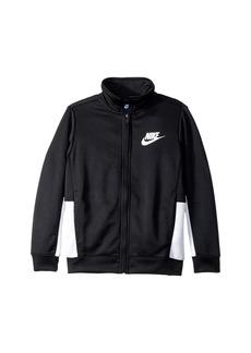 Nike Sportswear Track Jacket (Little Kids/Big Kids)