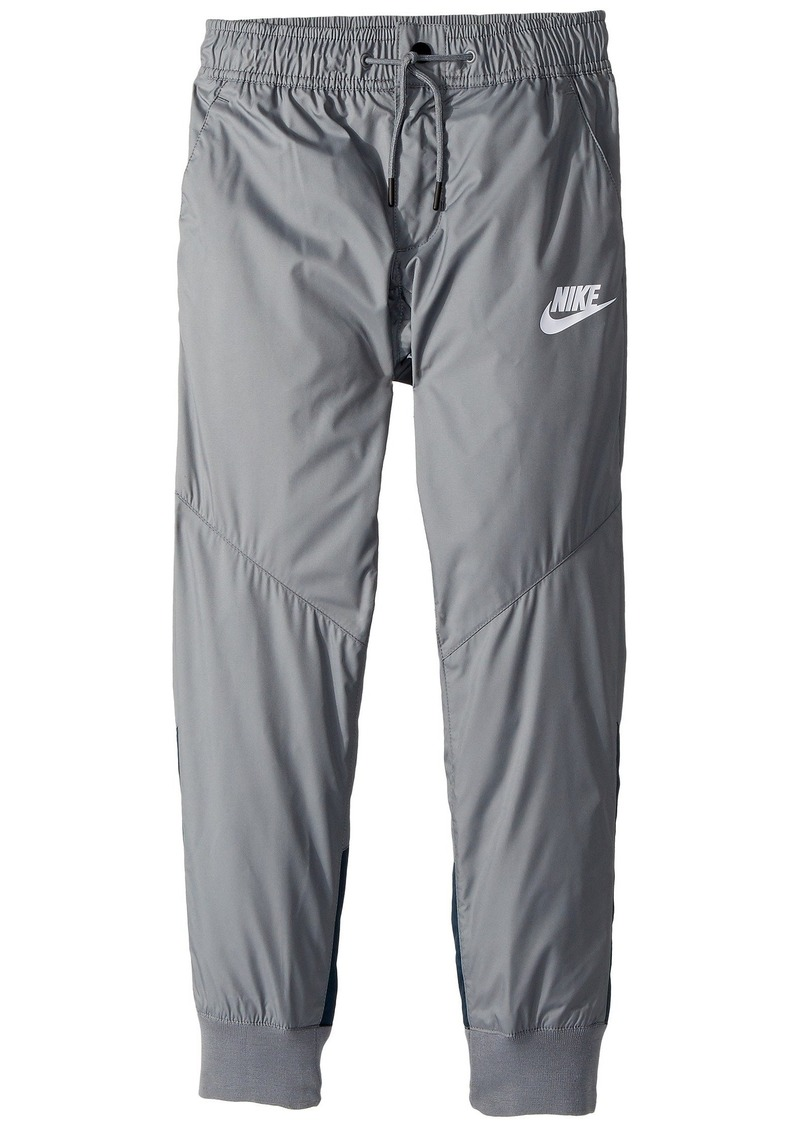 8274fe117b3d SALE! Nike Sportswear Windrunner Pant (Little Kids Big Kids)