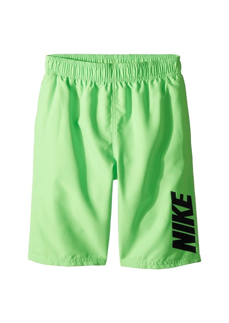 dfb2de1f85 Nike Swim Breaker Volley Short (Big Kids)   Swimwear