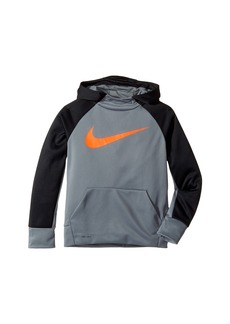 Nike Therma Hoodie (Little Kids/Big Kids)