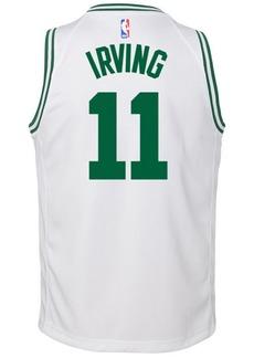 Nike Kyrie Irving Boston Celtics Association Swingman Jersey, Big Boys (8-20)