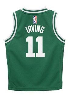 Nike Kyrie Irving Boston Celtics Icon Replica Jersey, Infants (12-24 Months)