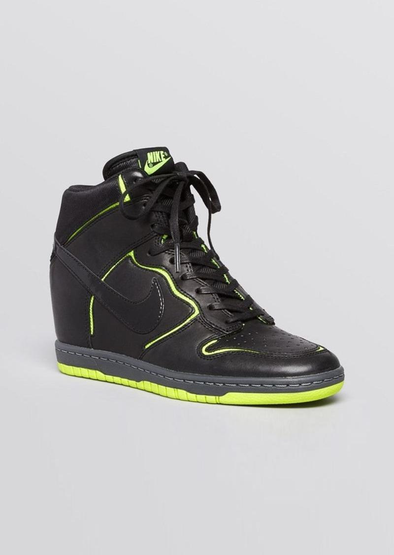 Nike Sky Hi Dunks Camo - Notary Chamber 30d1191079