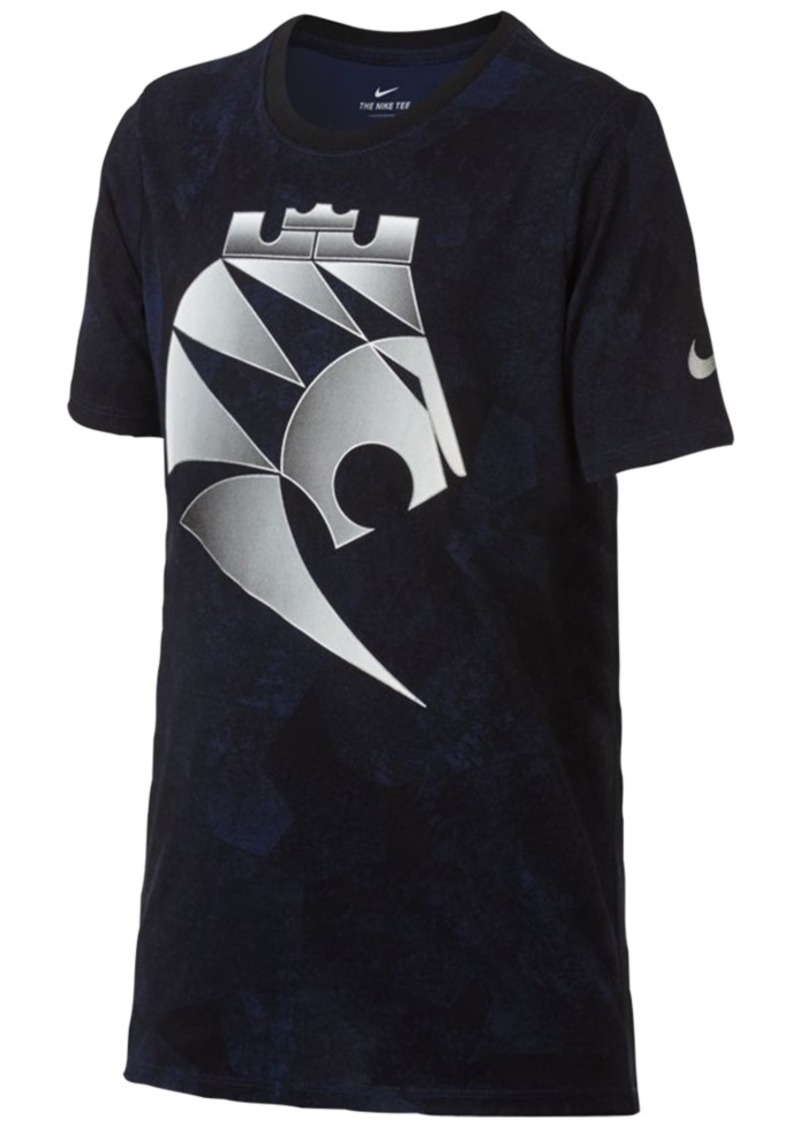 893ff5306db Nike Nike Lebron James Signature Dri-fit T-Shirt