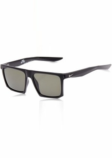 Nike Ledge P Polarized Rectangular Sunglasses