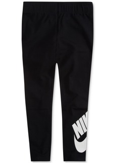 Nike Leg-a-See Leggings, Little Girls