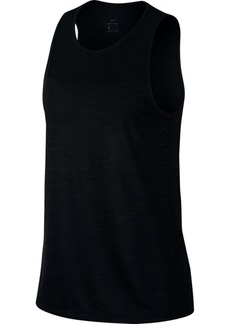 Nike Women's Legend Dri-fit Tank Top