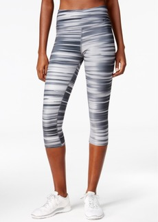 Nike Legend Swift Print Capri Leggings