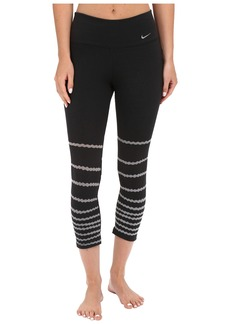 Nike Legend Tight Burnout Capris