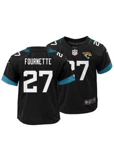 Nike Leonard Fournette Jacksonville Jaguars Game Jersey, Toddler Boys (2T-4T)