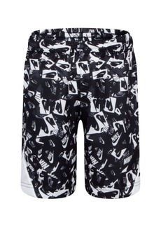 Nike Little Boys Dri-fit Printed Shorts