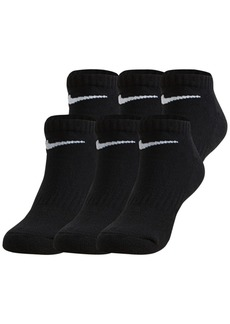 Nike Little Boys 6-Pk. No-Show Socks