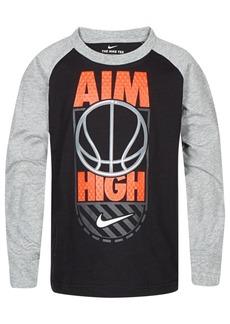 Nike Toddler Boys Aim High Graphic T-Shirt