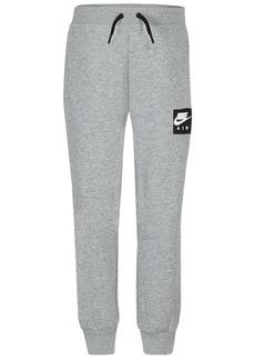 Nike Little Boys Air Logo Knit Pants