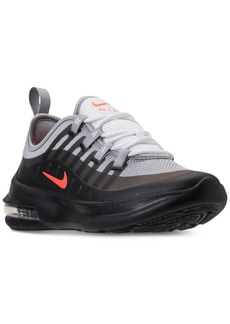 Nike Little Boys' Air Max Axis Casual Running Sneakers from Finish Line
