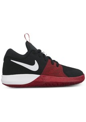 Nike Little Boys' Assersion Basketball Sneakers from Finish Line
