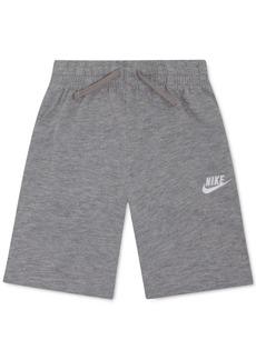 Nike Little Boys Club Jersey Shorts