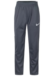 Nike Little Boys Colorblocked Ankle-Zip Track Pants