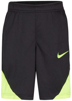 Nike Little Boys Colorblocked Shorts