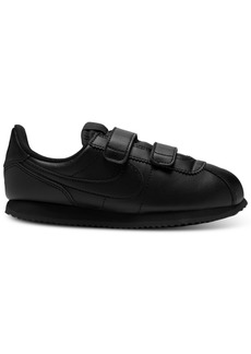 Nike Little Boys Cortez Basic Sl Casual Sneakers from Finish Line