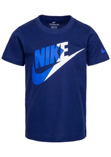 Nike Little Boys Cotton Graphic-Print T-Shirt