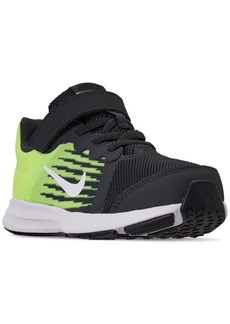 ff4c78eb21918 Nike Little Boys  Downshifter 8 Running Sneakers from Finish Line