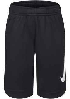 Nike Little Boys Dri-fit Basketball Shorts