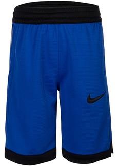Nike Little Boys Dri-fit Elite Shorts