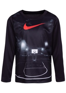 Nike Little Boys Dri-fit Friday Night Lights T-Shirt