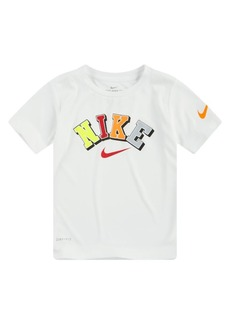 Nike Little Boy's Dri-FIT Graphic Short-Sleeve Tee