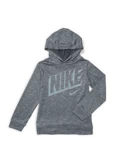 Nike Little Boy's Dri-Fit Hoodie