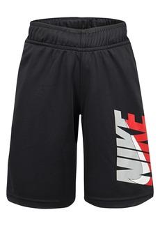 Nike Little Boys Dri-fit Logo Shorts