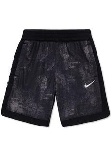 Nike Toddler Boys Elite Printed Super Shorts