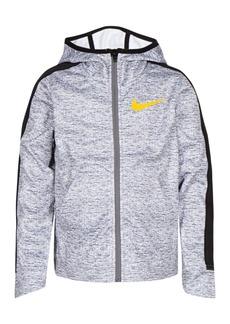 Nike Little Boys Elite Therma-fit Full-Zip Hoodie