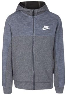 Nike Little Boys Full-Zip Hoodie