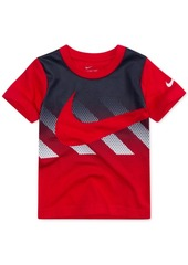 Nike Little Boys Graphic-Print Cotton T-Shirt
