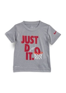Nike Little Boy's Graphic Tee