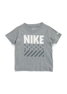 Nike Little Boy's Hazard Star Tee