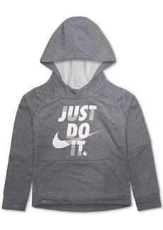 Nike Toddler Boys Just Do It Hoodie