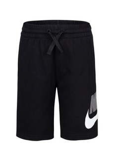 Nike Toddler Boys Lightweight French Terry Shorts