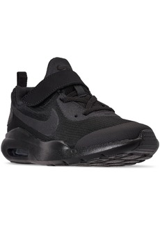Nike Little Boys' Oketo Air Max Casual Sneakers from Finish Line