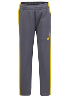 Nike Little Boys Performance Knit Colorblocked Pants