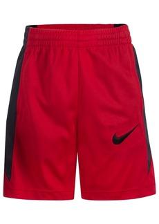 Nike Little Boys Performance Swoosh Shorts