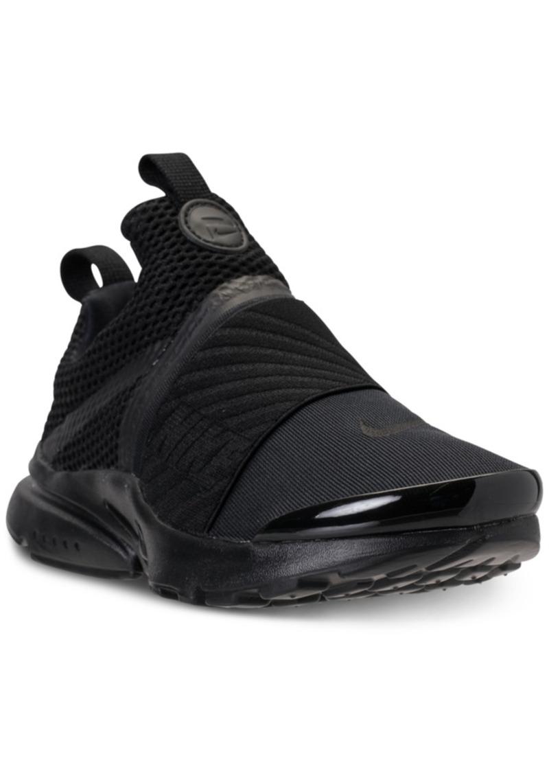 022f3e5f0d6e2 inexpensive little boys presto extreme running sneakers from finish line.  nike 32490 e0662