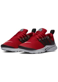 Nike Little Boys Presto Slip-On Casual Sneakers from Finish Line