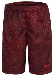 Nike Little Boys Printed Shorts