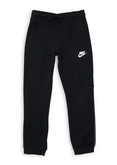 Nike Little Boy's Side-Stripe Jogging Pants