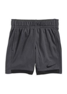 Nike Little Boy's Trophy Quick-Dry Shorts